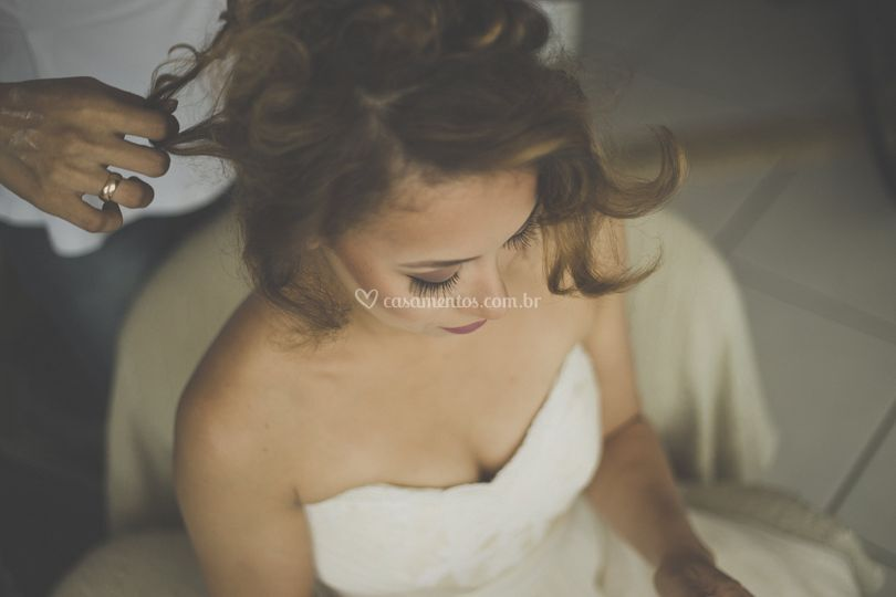 Noiva Chavelli