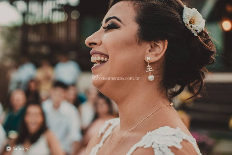 Noiva Daiany