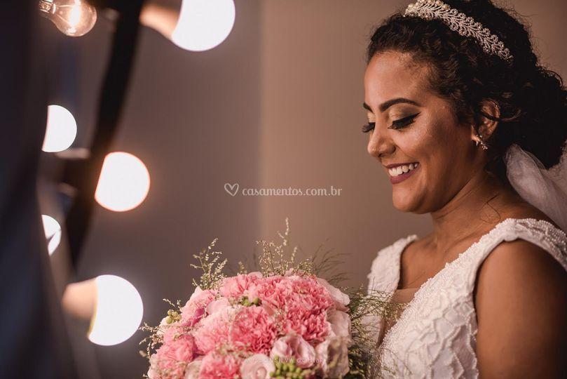 Noiva Stephannie
