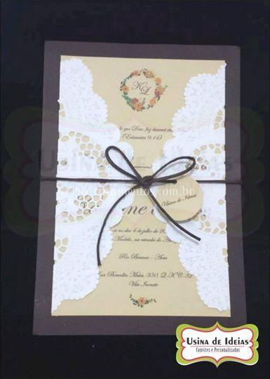 Convite  002
