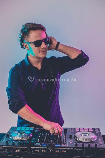 DJ Pedro Hiago