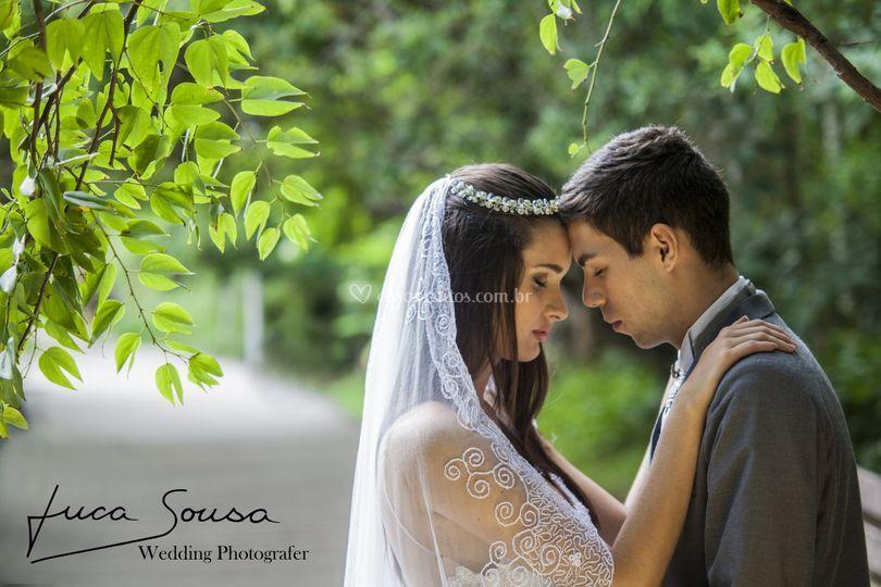Juca Sousa Wedding Photografer