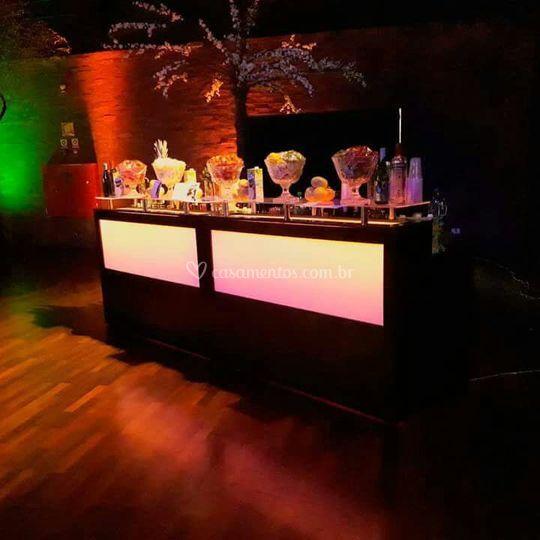 Bar Show