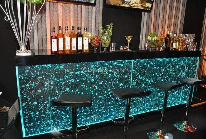 Bar bolha (irlandesa)