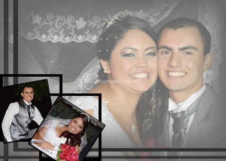Casamento Karla e Willen