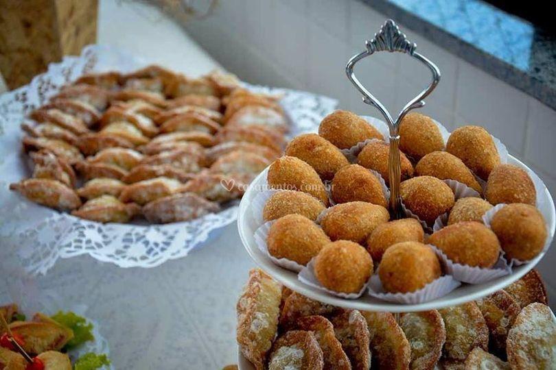 Neide Lins Gastronomia para Eventos