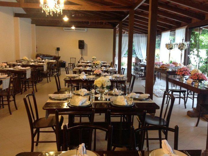 Villa Gourmand Eventos