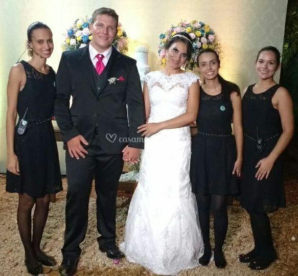 Casamento Maria