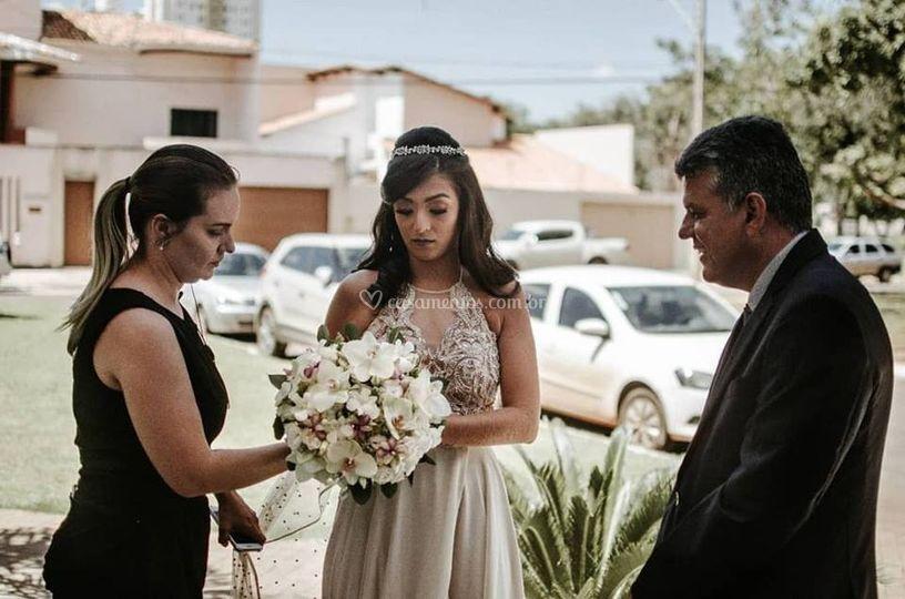 Noiva Melyne