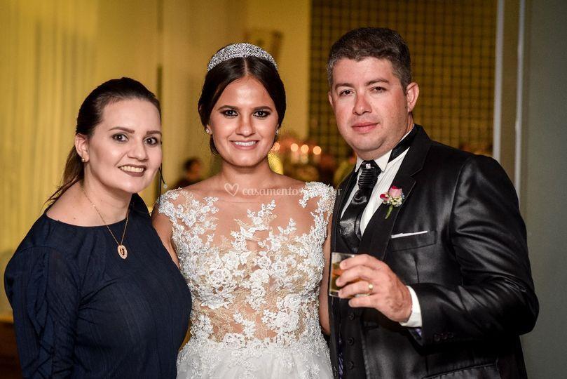 Casamento Vanessa e Rafael