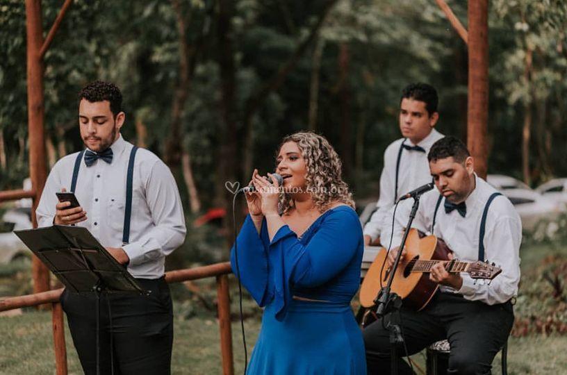 Grupo Musical Bela Harmonia