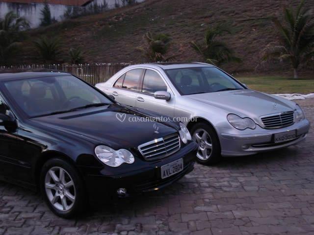 Seus carros