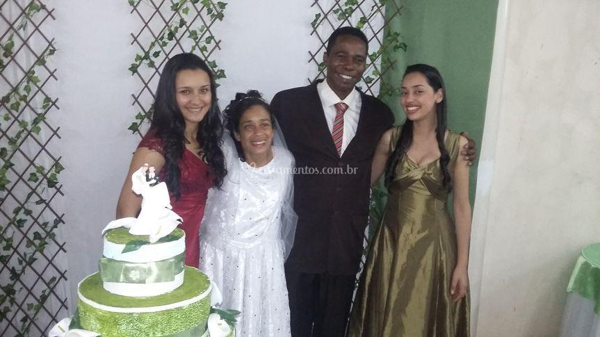 Amanda Carvalho Celebrante