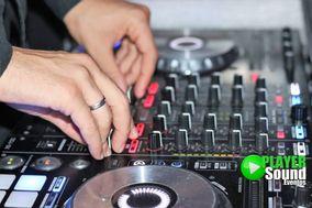 Player Sound Eventos - Dj Patrick