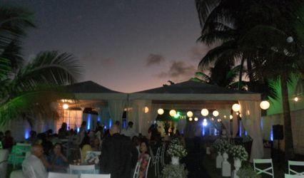 Casa Beira Mar Gaibu 1