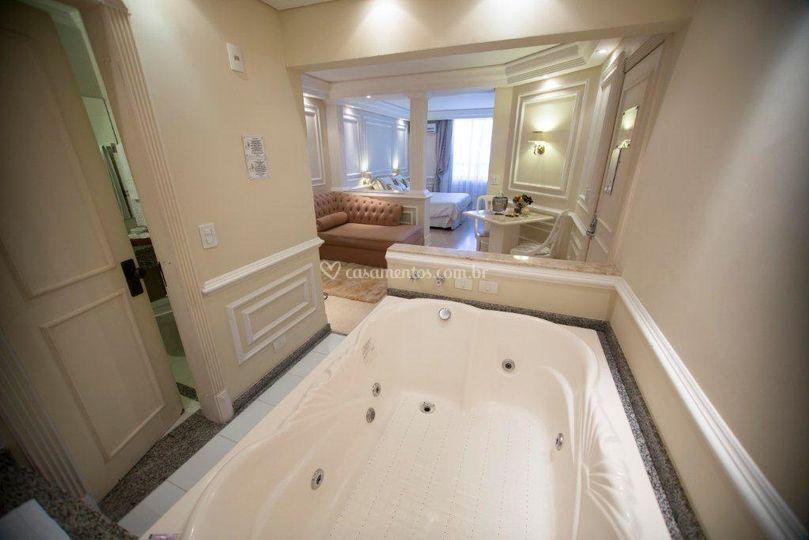 Lizon curitiba hotel for Le marde hotel
