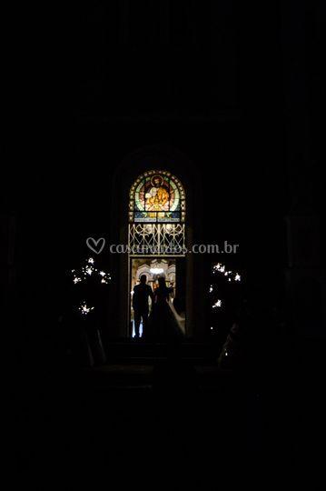 Catedral de SJ dos Pinhais