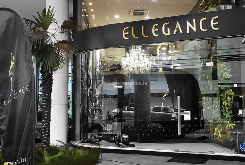 Ellegance - Balneário Camboriú