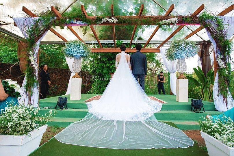 Casamento em Varzea Grande