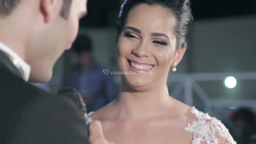Wedding tailyne & alisson