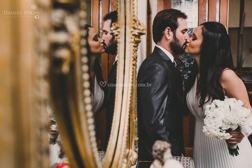 Andrea e Guilherme 09/03/2018