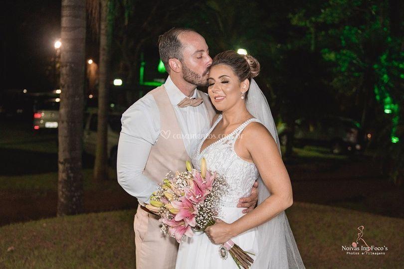Vanessa e Felipe 07/09/2019