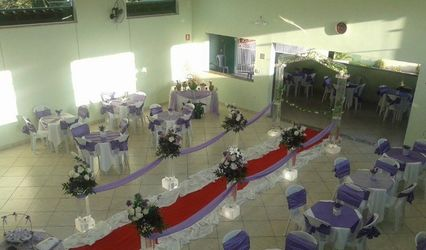 Salão de Festas De Moraes