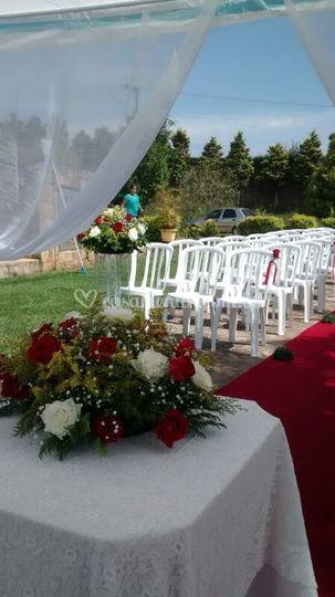 Espaço Casamento