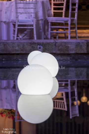 Esfera de Led