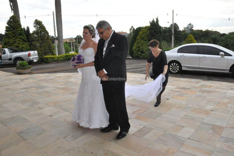 Casamento em Vargem Gdr