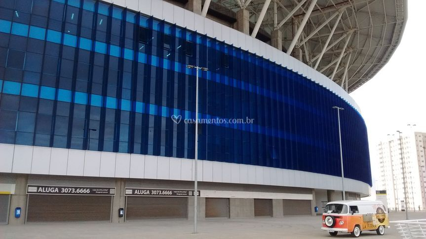 Evento Arena do Grêmio