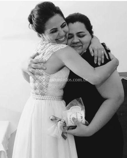 O melhor abraço