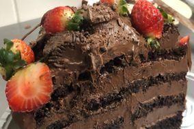 Giovana Arts Cake