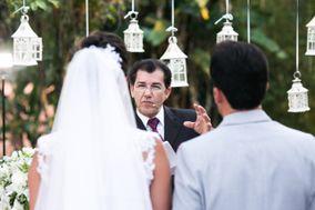 Carlos Corrêa - Celebrante