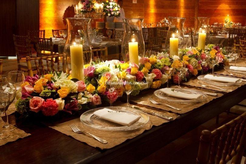Lotus Eventos Assessoria e Cerimonial
