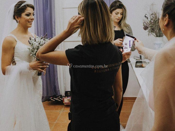 Encanto de Noiva