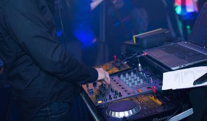 DJ Francisco Ramos 1