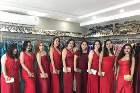 D2K Vestidos de Festa