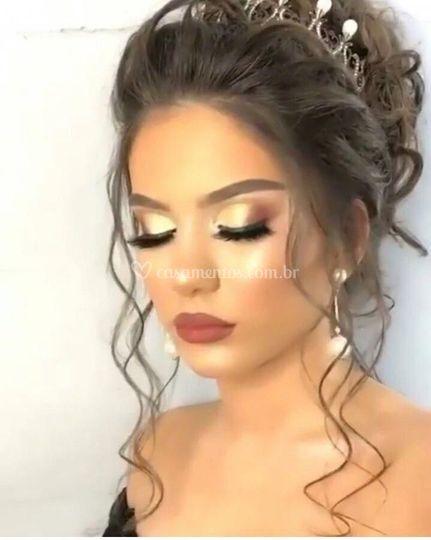 Marisol noivas