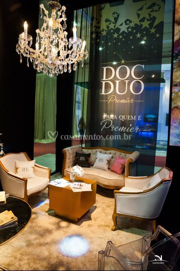 Lançamento DOC 2012!