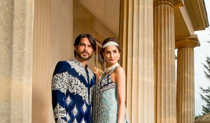 Luxor´s Indian Fashion 1