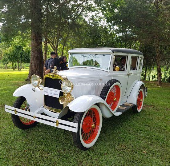 Mega Classicos Car