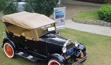 Mega Classicos Car 2