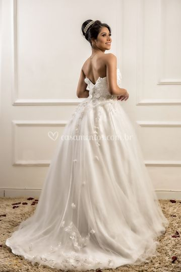 Dress princesa