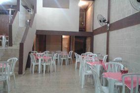 Salão de Festas Aconchegos
