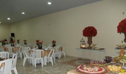 Salão de Festas e Buffet L.Z.