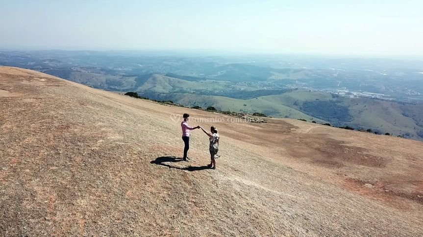 Pedra Grande - Atibaia