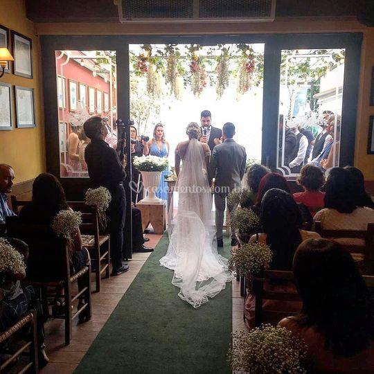 Mini Wedding
