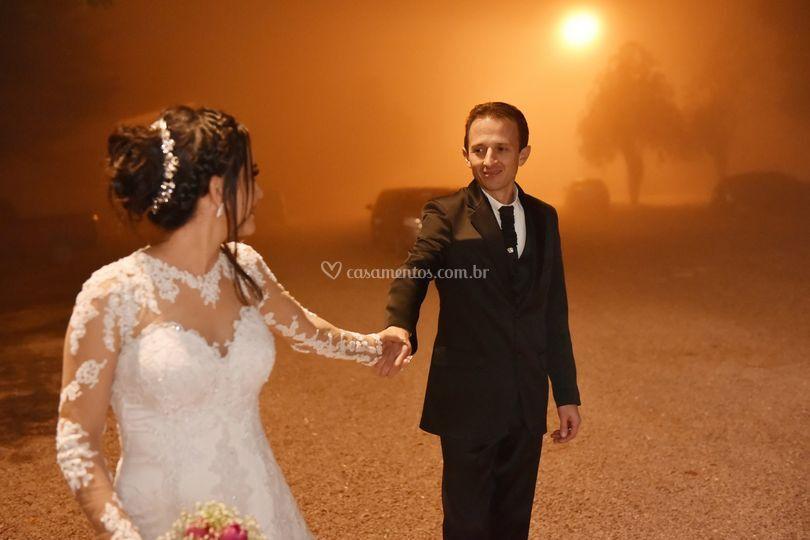 Casamento Evandro & Rosineide
