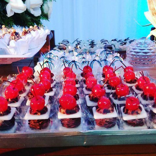 Villarys Buffet e Eventos